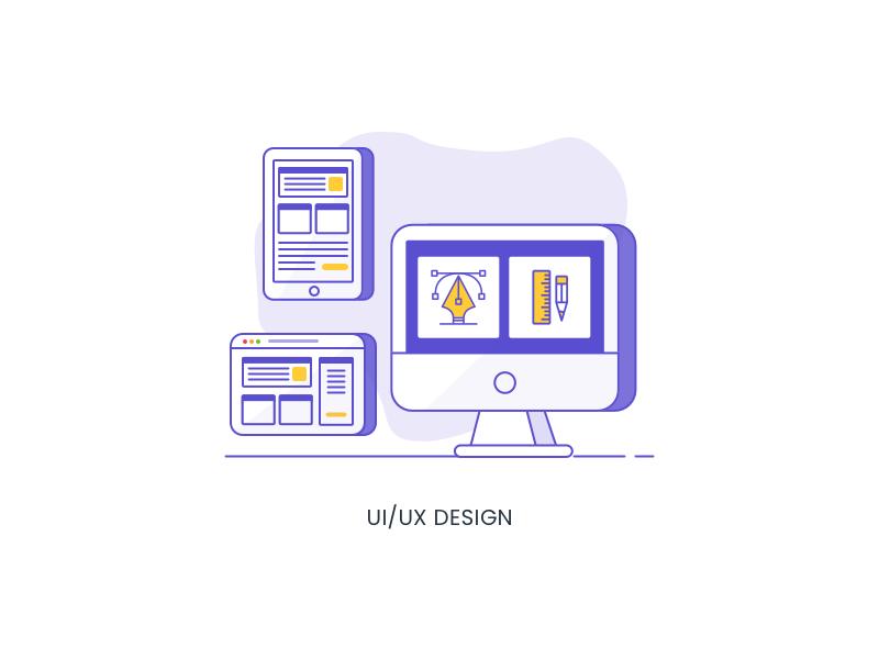 ترند-های-طراحی-رابط-کاربری