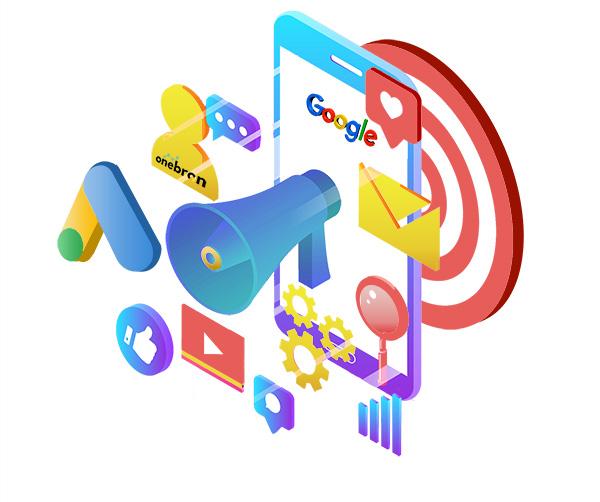تبلیغات-گوگل