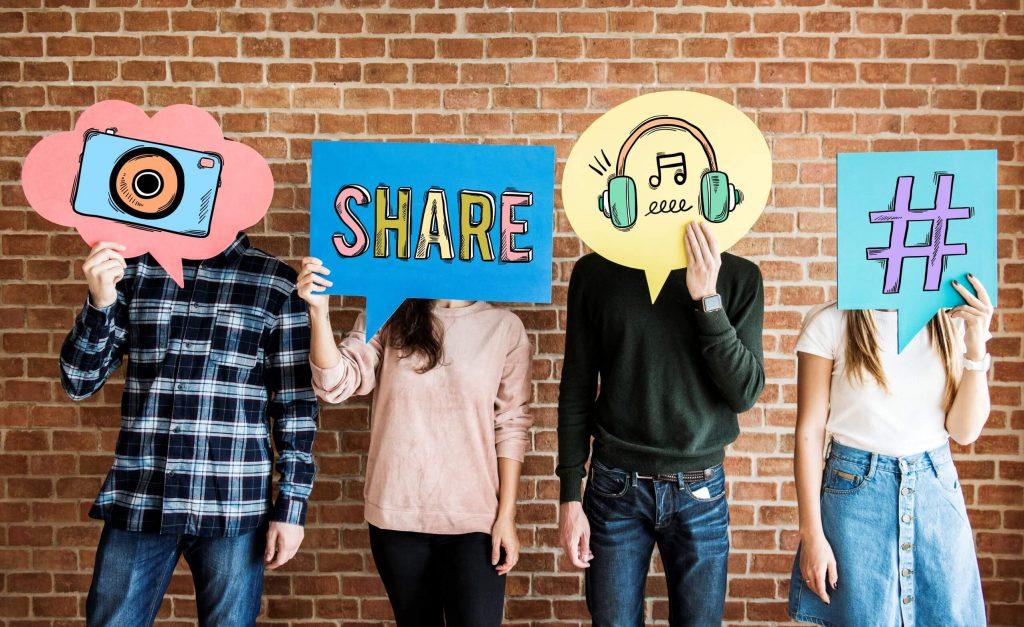 بازاریابی-در-رسانه های-اجتماعی